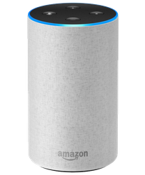 Amazon Echo 2nd Gen for sale on Swappa