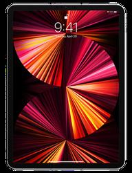 "Apple iPad Pro 11"" 3rd Gen 2021"