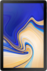 Samsung Galaxy Tab S4 (Sprint) [SM-T837P] - Black, 64 GB