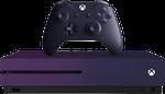 Xbox One S (2016), Fortnite - Purple, 1 TB