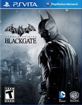 Batman: Arkham Origins - Blackgate for PlayStation Vita