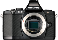 Olympus OM-D E-M5 for sale