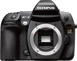 Olympus E-3 for sale on Swappa