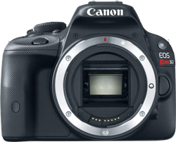 Canon EOS Rebel SL1 for sale