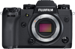 Fuji X-H1 for sale on Swappa