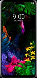 LG G8 ThinQ (Unlocked) [LM-G820QM] - Black, 128 GB, 6 GB