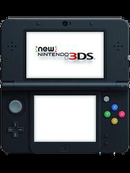 New Nintendo 3DS - 2015 (Handheld) for sale