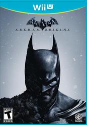 Cheap Batman: Arkham Origins