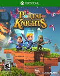 Portal Knights for Xbox One