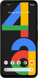 Used Pixel 4a