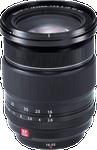 Fuji XF 16-55mm F2.8 R LM WR