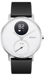 Withings-Nokia Steel HR 36mm Light