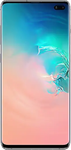 Samsung Galaxy S10 Plus (Unlocked) [SM-G975U1] - White, 128 GB, 8 GB
