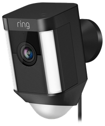Ring Spotlight Cam Wired for sale