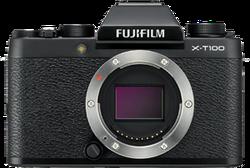 Cheap Fuji X-T100
