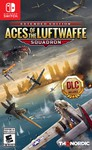 ACES OF THE LUFTWAFFE: SQUADRON - Extended Edition for Nintendo Switch