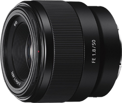 Sony FE 50mm f/1.8 E-Mount for sale on Swappa