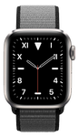 Apple Watch Series 5 40mm (Verizon) [A2094 Cellular], Titanium - Titanium