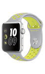 Used Apple Watch Series 2 (Nike) 38mm (2nd Gen 2016)