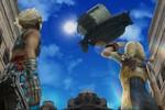 FINAL FANTASY XII: THE ZODIAC AGE screenshot