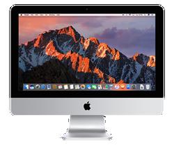 """Used iMac 2019 21.5"""" Retina 4K"""