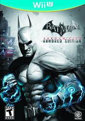 Cheap Batman: Arkham City - Armored Edition