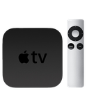 Apple TV 3rd Generation - 8 GB
