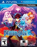 Demon Gaze for PlayStation Vita