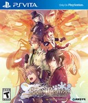 Code: Realize - Wintertide Miracles for PlayStation Vita