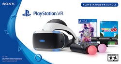PlayStation VR: Blood & Truth and Everybody's Golf VR Bundle for PlayStation 4