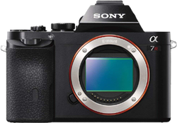 Sony Alpha a7R for sale on Swappa