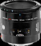 Minolta Maxxum 50mm f2.8 AF