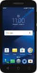 Alcatel idealXCITE