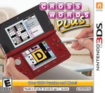Crosswords Plus for Nintendo 3DS