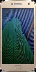 Used Moto G5 Plus Amazon Edition