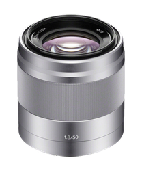 Sony 50mm f/1.8 E Mount for sale on Swappa