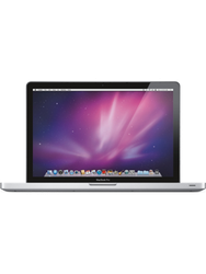 "MacBook Pro 2011 (Unibody) - 13"" - Silver, 320 GB, 4 GB"
