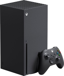 Xbox Series X (2020) for sale on Swappa
