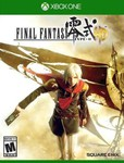 Final Fantasy: Type-0 HD for Xbox One