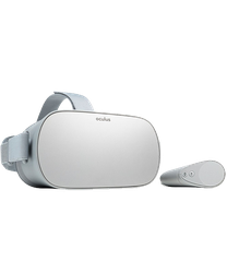 Oculus Rift Go for sale on Swappa