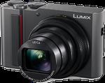 Panasonic Lumix ZS200 4k