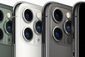 iPhone 11 Pro Comparison