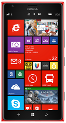 Nokia Lumia 1520 (Unlocked) for sale