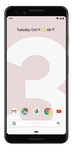 Google Pixel 3 (Verizon), Verizon Edition - Black, 64 GB