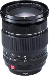 Fuji XF 16-55mm F2.8 R LM WR for sale