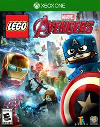 LEGO: Marvel's Avengers for Xbox One