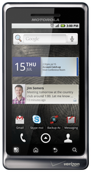 Motorola Droid 2 (Verizon)