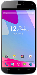 Blu Life One X (Unlocked) - White, 16 GB