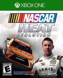 NASCAR: Heat - Evolution for sale