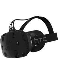 HTC Vive Dev Kit